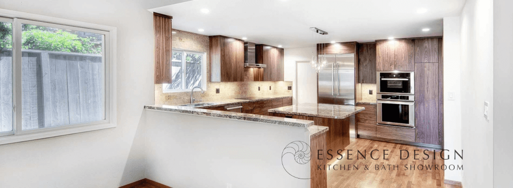 Custom Kitchen Cabinets in Sunnyvale, CA   Call Now!